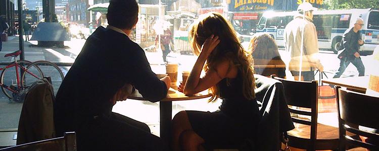 10 критических ошибок, которые нельзя допускать на первом свидании с девушкой