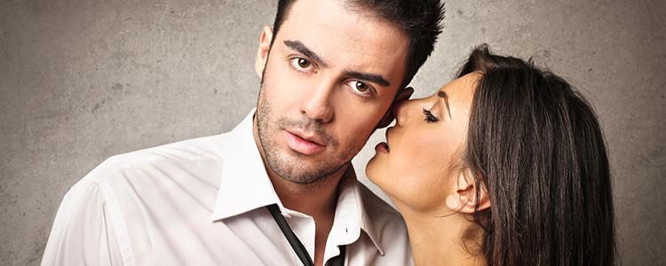 Ошибка мужчин в общении с девушками №3