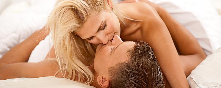 Как создать близость при сексе с девушкой