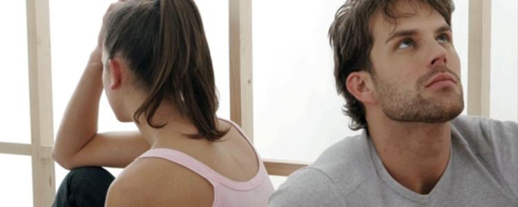 Основные ошибки мужчин в общении с девушками