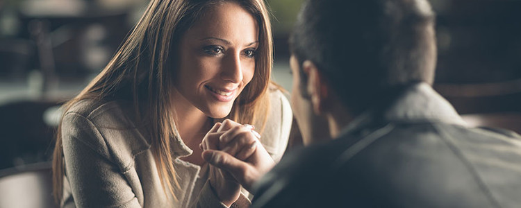 Как провести свидание правильно