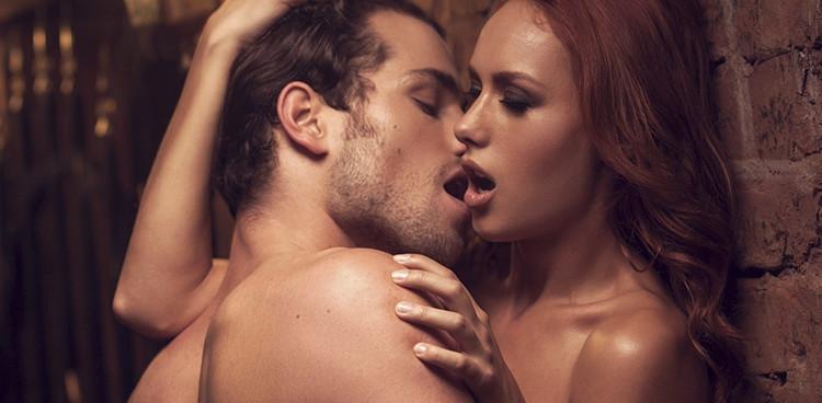 Желание и визуализация секса
